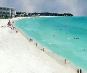 Top 10 beaches in the Gulf of Mexico