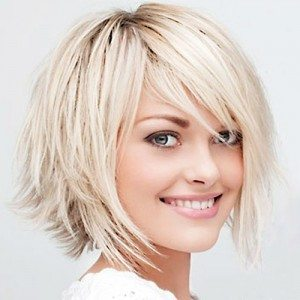 chop hairstyle