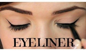 How to Apply Eyeliner For Beginners - Step by Step Instructions