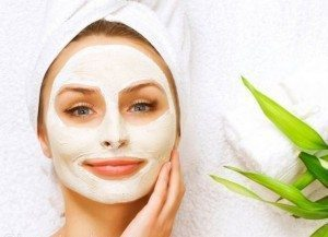 How to make a deep cleansing facial mask