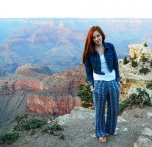 What clothes to wear in Grand Canyon